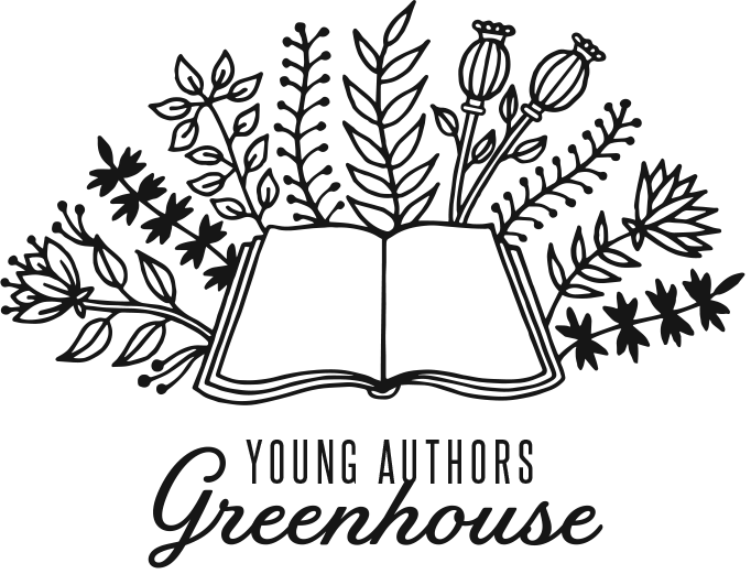 nonprofit writers workshop young writers diary journaling
